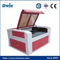 DW1290100w/130w/90w engraving machine cut metal