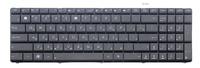 NEW RU russian black Keyboard for Asus X55 X55A X55C X55U X55VD F2 Wireless Good Quality free shipping