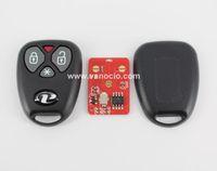 for Brazil old Positron car alarm 3 button remote key 433.92mhz 30pcs/Lot by EMS