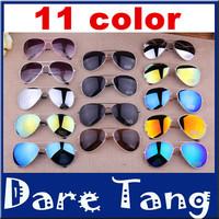 Fashion Vintage Eyeglasses Women & Men mirror Lenses Sunglasses Cycling Eyewear Protection Optical Fashion Sun Glasses 024