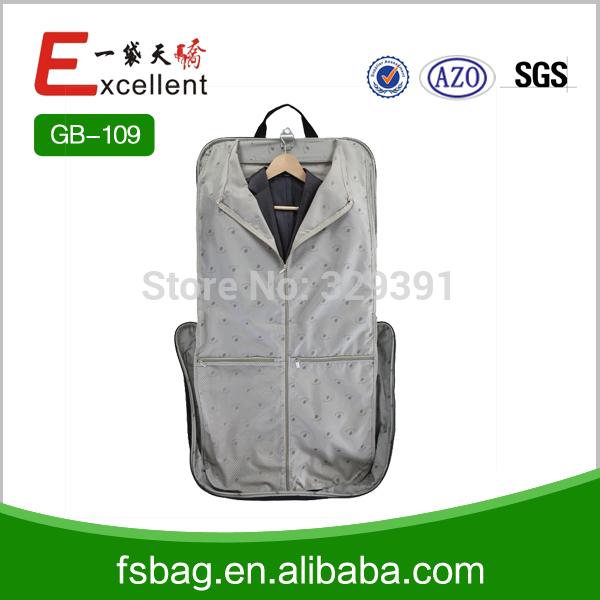 Hotsale Frete grátis não saco de vestuário de tecido(China (Mainland))