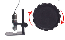 Portable 500X 2.0MP USB Digital Microscope 8 LED Consumer Electronic Magnifier Camera