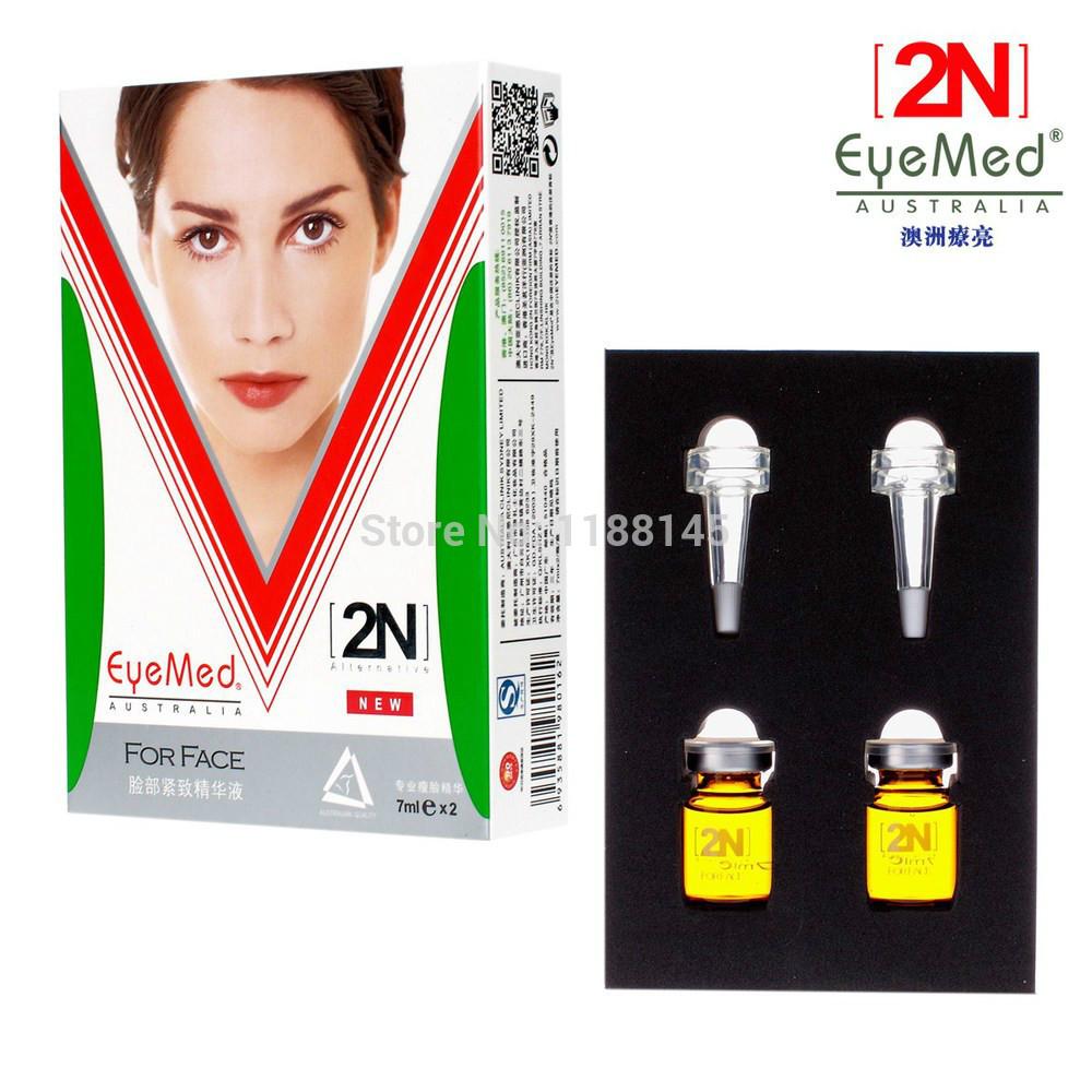 Дневной увлажняющий крем для лица Eyemed 2n v/line 625 крем для тела eyemed 2n fv2n002