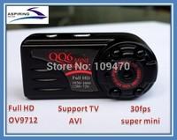 Full HD 1080P wireless mini video camera hd