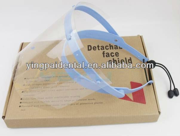 Medical Dental Protective Face Shield(China (Mainland))