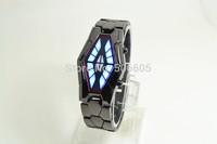 Drop Shipping  Retail Fashion LED Watch for Women/Digital Bracelet Wristwatches/Men Ladies Kids children watch