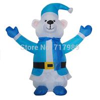 inflatable Christmas toys,Inflatable Christmas Decoration,inflatable christmas animal