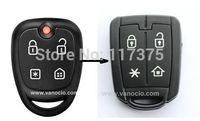 new for Brazil Positron Ex300 car alarm remote key 433.92mhz 30pcs/Lot by EMS