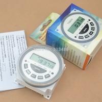 NO + NC timer switch multipurpose programmable digital timer module