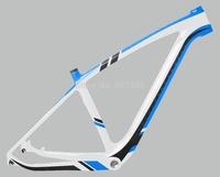 Dengfu China full carbon fiber MTB frame monocoque bicycle frame mountain bike frame fm056