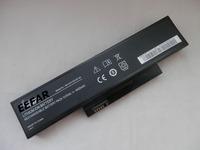 Brand Black New 10.8v 6cell 4400mah Laptop Battery For Fujitsu SDI-HFS-SS-22F-06 V5515 V5535 V5555Series High quality