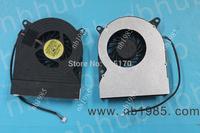 laptop/notebook laptop CPU Cooling Fan fit For HP TouchSmart 600 cooling fan 1323-007J0H2 DFS601605HB0T F99T