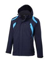 Men's outdoor jacket softshell jacket men climbing hiking jacket waterproof windproof men's outerwear Coat