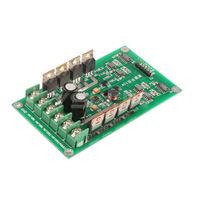High Power H-bridge Control Board Dual Motor Driver Module MOSFET IRF3205 DC 3~36V 10A Peak 30A for Robot Smart Car etc