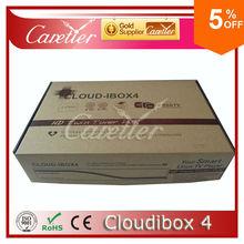 CLOUD IBOX 4 cloud ibox4 satellite receiver twin tuner cloud ibox 4 Twin Tuner Linux software download hd DVB-S2(China (Mainland))