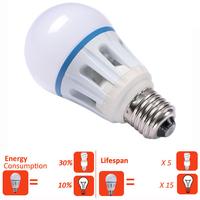 Wholesale Free Shipping CREE Led Spotlight Lamp 9W 12W 15W Dimmable MR16 12V Led spot Light bulb LED lights downlight lighting