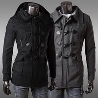 2014 New Men coat and jackets Mens Special Hoodie Jacket Coat Men Clothes New Style Jacket  Asia Size M-XXXLZF43