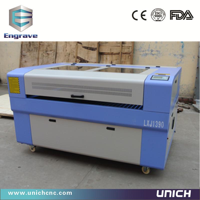 Low price acrylic laser engraving cutting machine 1300x900mm Unich laser cutter china(China (Mainland))