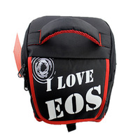High Quality New arrival   waterproof Camera Bag for Canon  EOS 1100D 1000D 700D 650D 600D 550D 500D 450D 40D 50D 60D 70D 5D 7D