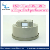 Top selling 3620MHz S Band LNB for SES 7 Satellite for Southeast Asia Market