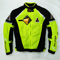 2014 summer breathable mesh racing suit - motorcycle jackets Motorcycle clothing to send a full protective gear