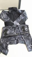 Kryptek Typhon Army Military Equipment Airsoft Paintball BDU Clothes Combat Gen3 Tactical Uniform Shirt Pants Knee Pads TYP