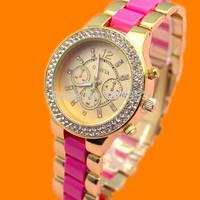 NEW 2014 women watches+women dress watches +luxury brand watch,analog watch.Wristwatches