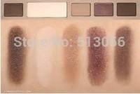 1 pcs New Chocolate Bar Eye Shadow Collection