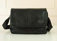 2014 new arrive men messenger bags pu leather shoulder bag travel bag men crossbody bag 39184