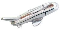 Free Shipping Plane USB Flash Drive Full Capacity 1GB/2GB/4GB/8GB/16GB/32GB/64GB Metal Flash Drive