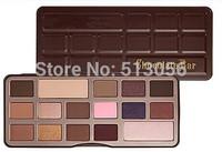 Chocolate Bar Eye Shadow Collection Make in china