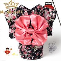 Explosion models! Dog clothing dog dog Japanese kimono kimono free shipping