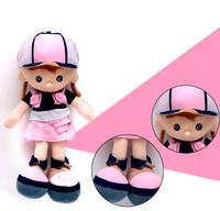 PINK Kawaii Girl Doll 30cm EXCELLENT!