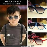 2014 Fashion Vintage Children SunGlasses UV400 Protection Sunglasses Boys Girls Outdoors Oculos Optical Photochromic Gafas