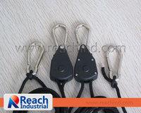 "1/8"" Light Hanger Hydroponics Reflector-2pcs/pair  free shipping for 10pcs/lot=5pairs/lot"