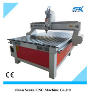 1300*2500mm work area cnc routers senke looking for distributor