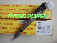 Genuine common rail injector 0445110321 / 0 445 110 321