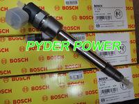 Genuine common rail injector 0445110318 / 0 445 110 318