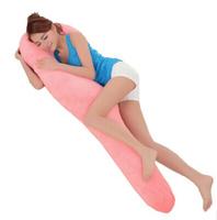 Boyfriend pillow body pillow pregnant pillow clip leg pillow pregnant pillow u-pillow waist pillow Ceshui
