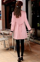 2014 new fashion spring and Autumn long sleeve dress T-shirt blouse  for pregnant women
