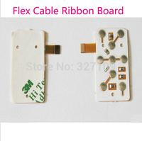 New Keypad Keyboard Key Button Flex Cable Ribbon Board for Nikon Coolpix S2500