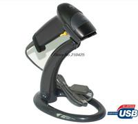 NEW Black USB XYL-890 Laser Barcode Bar Code Scanner Reader Decoder