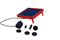 Guaranteed 100%,Hot)Solar Water pump for Fountain,Solar Water pump system CPS30-0880 for home garden