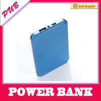 100pcs/lot 8000mAh portable Power Bank Universal External Battery pack with Flashlight