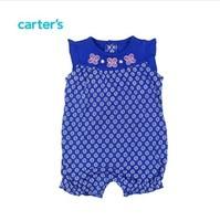 Big Sale    14 Summer Carters Short Sleeve Infant Baby Girl Romper