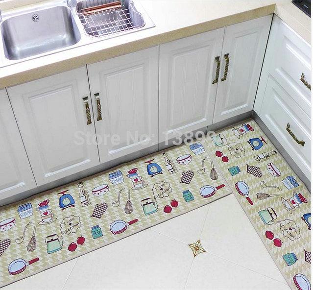 Acquista all 39 ingrosso online tappeto cucina da grossisti for Tapis long cuisine