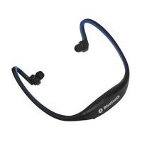 Sports Wireless Bluetooth Headset Earphone Headphone for Samsung Galaxy iPhone 5