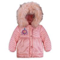 2014 Hot sales New frozen jacket clothes children winter coats Girls cotton-padded jacket Children down jacket  frozen coat