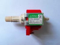 Self-priming magnetic pump for low-power stage smoke machine / coffee machine / power 16W / pressure 0.28-0.38mpa