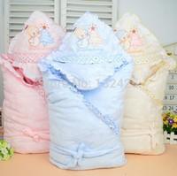 100% cotton baby sleeping bag free shipping